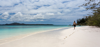 Hot New Caledonia Deals