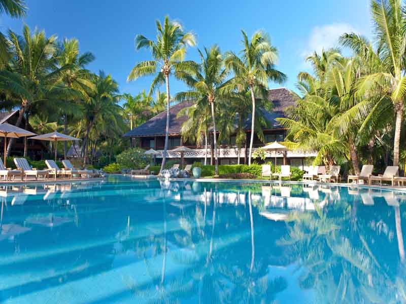 le meridien ile des pins my new caledonia specials