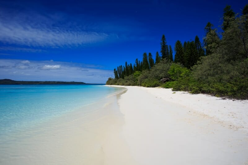 5 Unbeatable Resorts for your New Caledonia Holiday