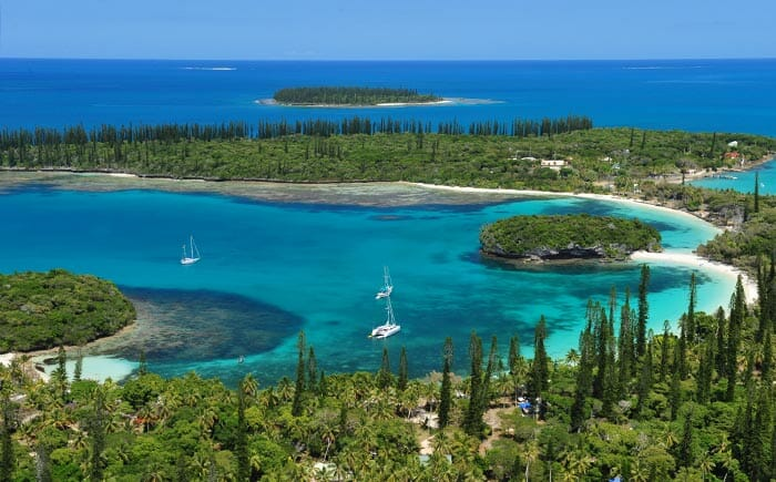 New Caledonia Holiday FAQ's
